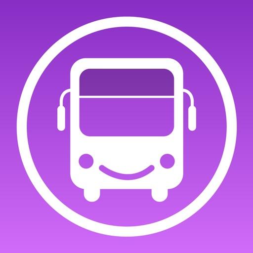 Bristol Bus & Train Times