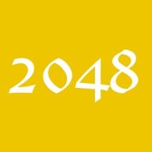 2048-经典单机益智游戏