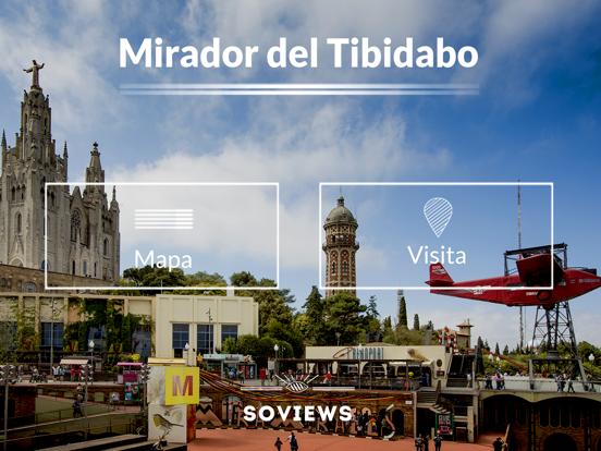 Mirador del Tibidabo de Barcelonaのおすすめ画像1
