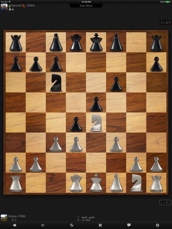 Скачать игру шахматы - Social Chess