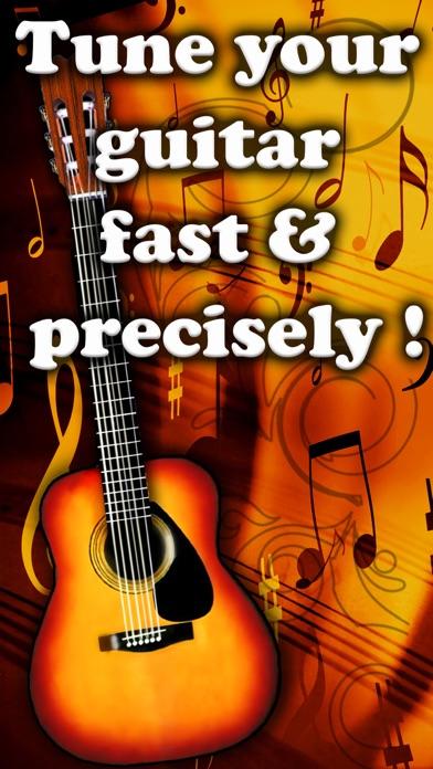 Cool Guitar Tuner
