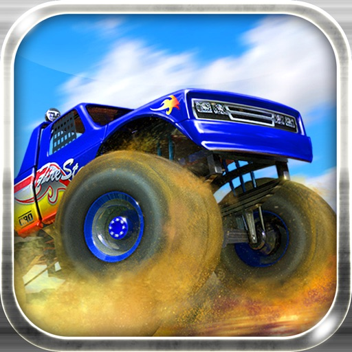 Offroad Legends Review
