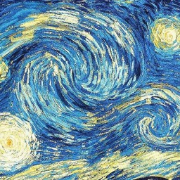 Van Gogh Art Style Filter for iPhone -  BA.net