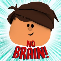 The Boy With No Brain