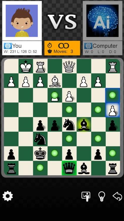 ! Chess !