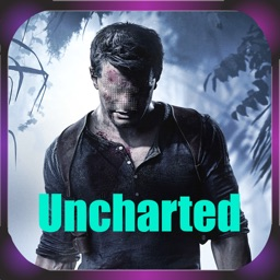 Uncharted Trivia Quiz - Guess UC 2 3 4 Nd Edition