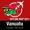 瓦努阿图 旅游指南+离线地图