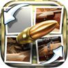 Ponchanan Darapong - The Gun Rifle Picture Games Pro artwork