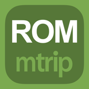 Rome Travel Guide (with Offline Maps) app review