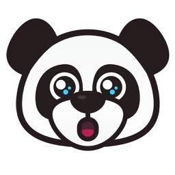 Panda Panda Emoji