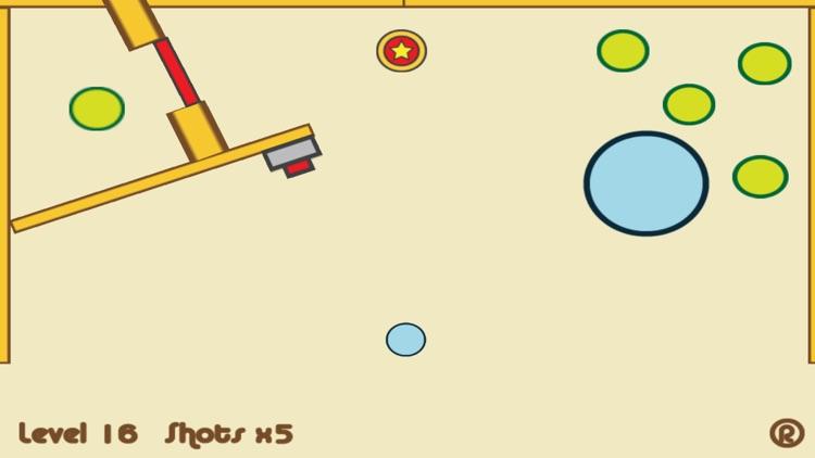 Ping Pong - Trick Shots screenshot-3