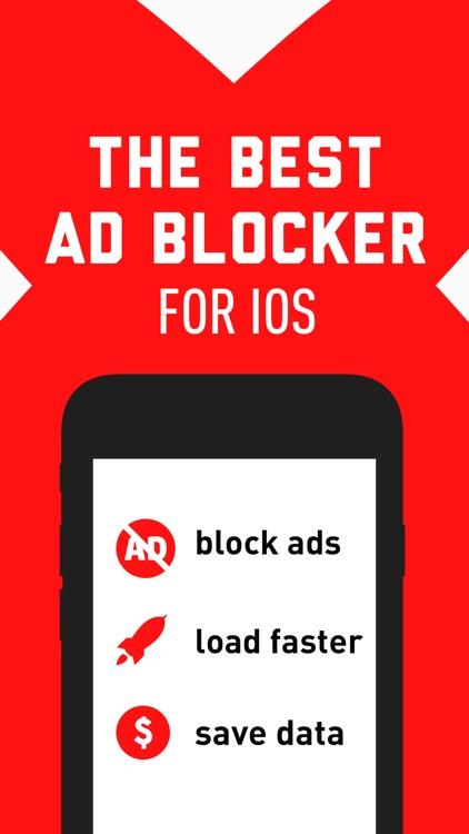 Ad Blocker Pro-Block Ads & Save Data Usage