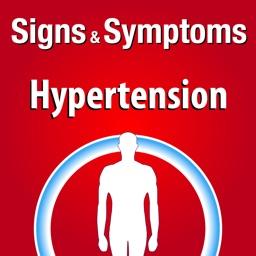 Signs & Symptoms Hypertension