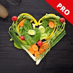 Super Vegetable Recipes Pro - Cook And Learn Guide