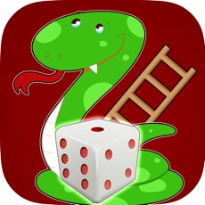 Activities of Flashy Snake And Ladders Game Two Player Classic