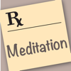 Meditation Rx - Relief for Patients & Families - Meditation Oasis