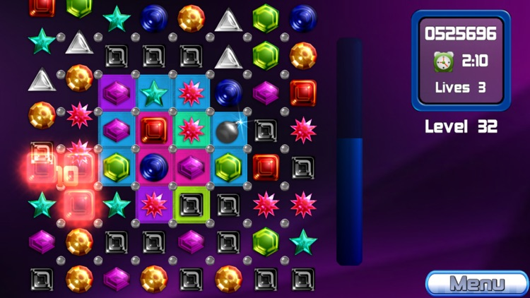 Gem Twyx HD screenshot-4