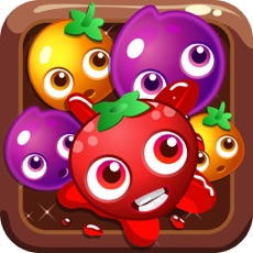 Activities of Fruits Match 3 Puzzle