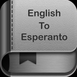 English To Esperanto Dictionary and Translator