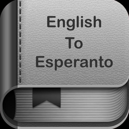 English To Esperanto Dictionary and Translator