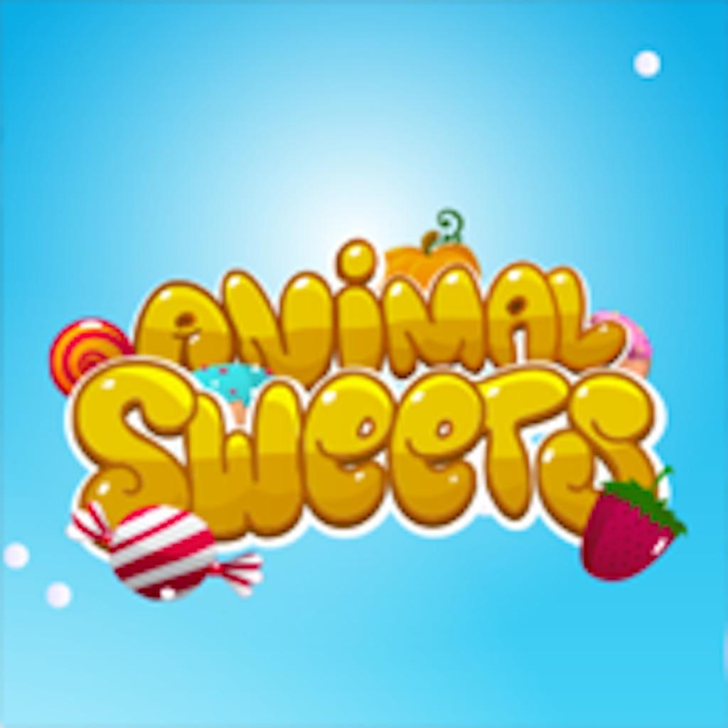 Animal Eat Sweets hack