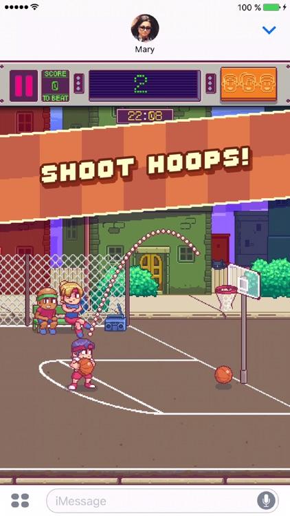 Cobi Hoops