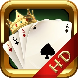 Freecell Solitaire-Puzzle and Free Card Game