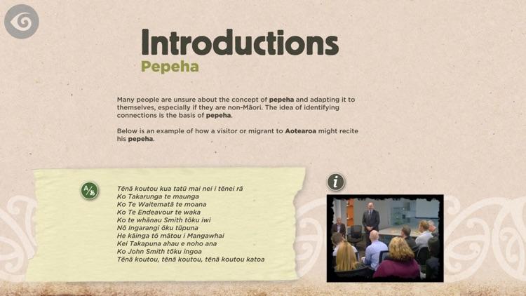 Te Pou Herenga - Landscape Edition screenshot-3
