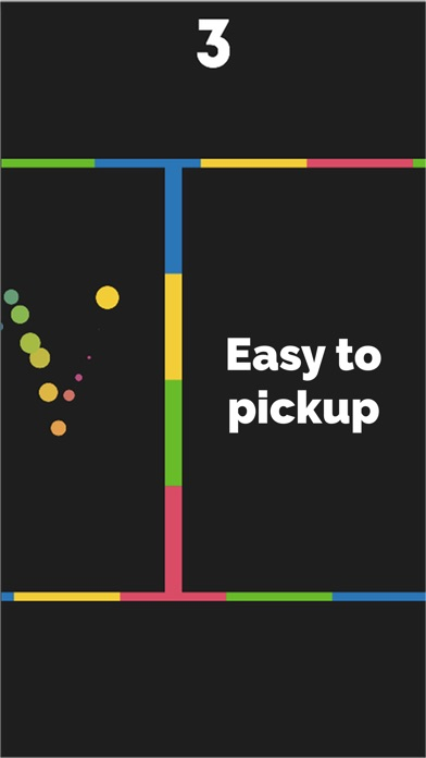 Color Hop - Color ball swap!