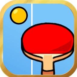 Drop Ping-Pong