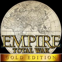 Ícone do app Empire: Total War - Gold Edition
