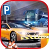 Bus, Car, Truck - Multi Level Parking Simulator 3D Reviews