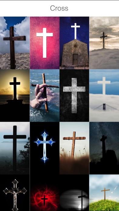 ... Screenshot #4 for Cross Wallpapers - HD Christian Symbol Backgrounds ...