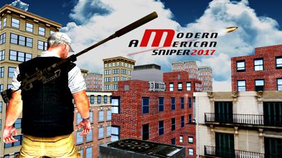 Sniper Assassin Legend 3D: Sniper Shooting Games screenshot one