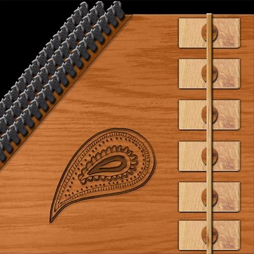 Arabic / Turkish Qanun musical instrument free