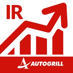 Autogrill Investor App
