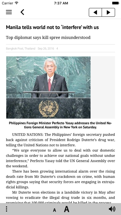 download Bangkok Post Epaper indir ücretsiz - windows 8 , 7 veya 10 and Mac Download now