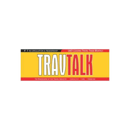 Trav Talk Middle East