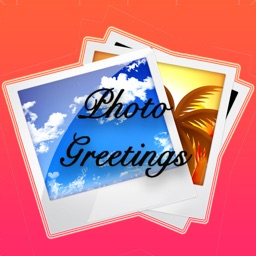 Photo Greetings for iMessage