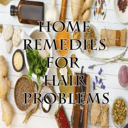 Home Remedies for  Hair Problems
