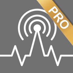 Network Analyzer Tool Pro -LAN Scan, Ping IP
