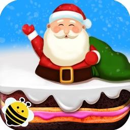 Christmas Cake Maker!
