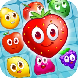 New Fruit Puzzle
