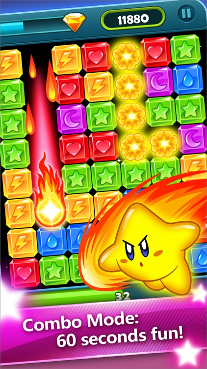 Block - Pop Star Game screenshot-1