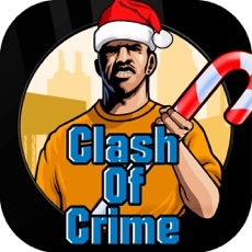 Activities of Clash of Crime Mad City Full