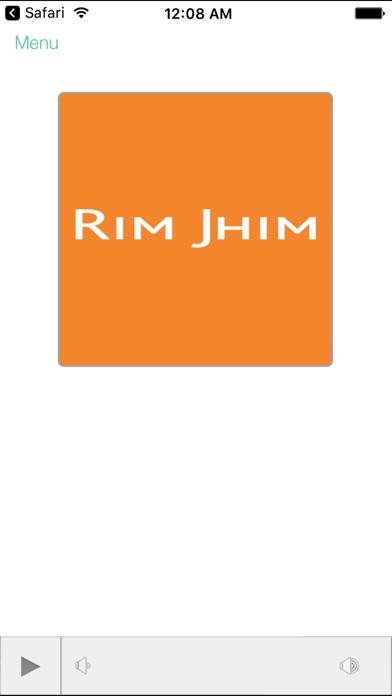 ITMB Radio screenshot four
