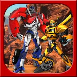 transformers prime scout s honor on the app store