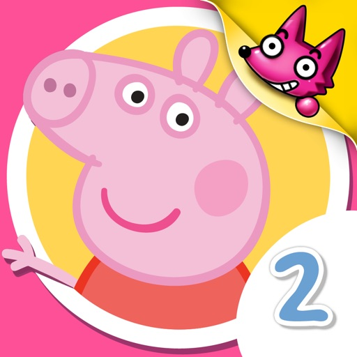 Peppa Pig 2 ▷ Animated TV Series by SmartStudy
