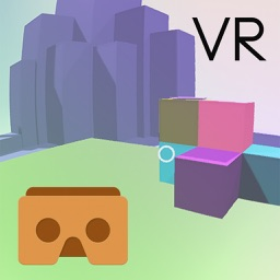 Cubuilder VR for Google Cardboard