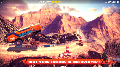 Offroad Legends 2 Extreme screenshot three